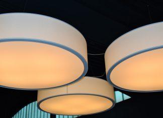 Modne oprawy oświetleniowe